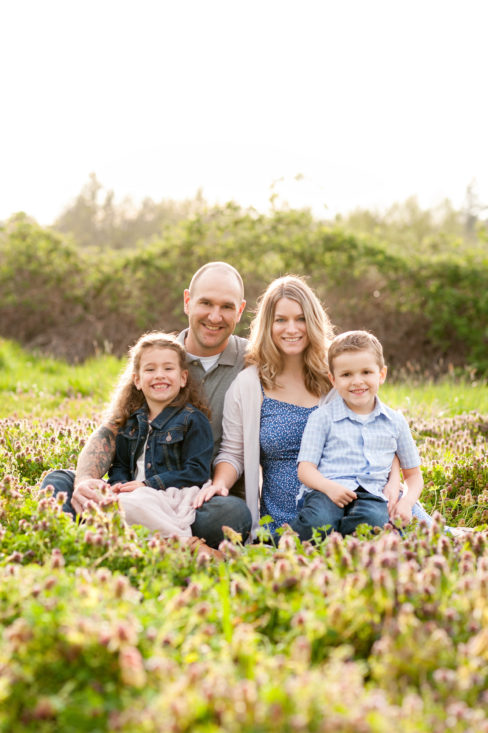 Sedro Woolley, WA Family Photographer